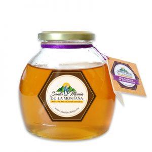 Miel Multifloral de Alta Montaña 650 g (caja)