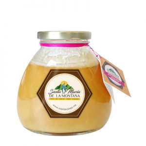 Miel Multifloral de Cañada 450 g (caja)