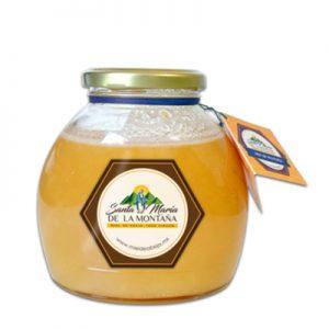 Miel de Montaña 250 g(caja)