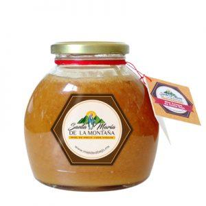 Miel Bosque de Roble Rojo 2500 g (caja)