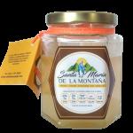 Caja de miel 12 frascos de 250 gr.